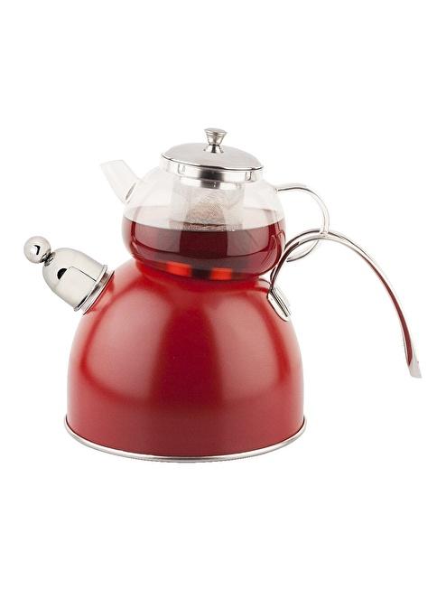 Tantitoni Çaydanlık Kırmızı